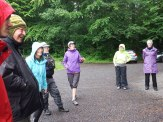 nuala, Leitrim Landscape Guided Walks