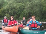 Adventure Gently top paddlers