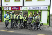 ILEO Electric Bikes Open Day