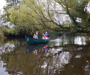 Reflective River Bonet, Dromahair