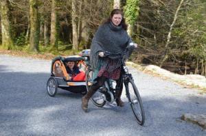 Electric Bikes .... easy peasy
