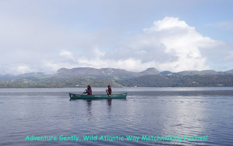 Wild Atlantic Way Matchmaking festival's 'Big Day Out' 2014