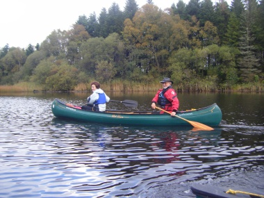 The Shannon Blueway Leitrim