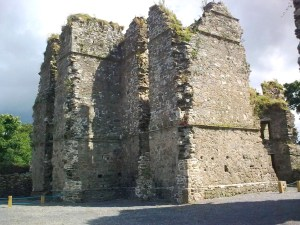 Hamiltons Castle Manorhamilton, Co Leitrim